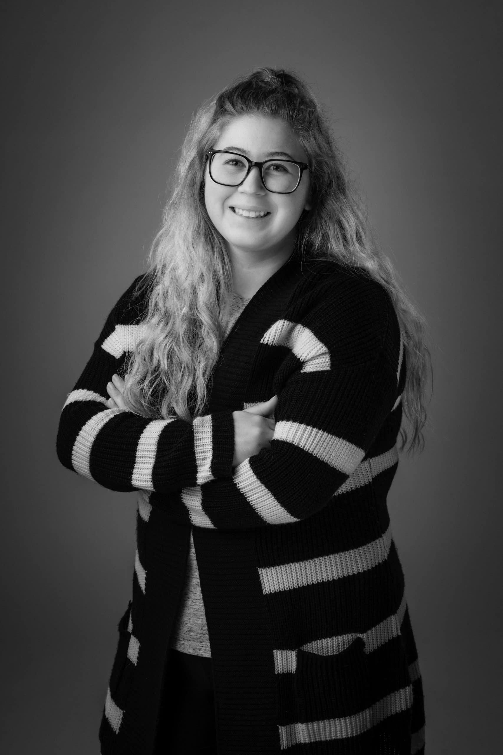 Sarah Karafa's Profile Image