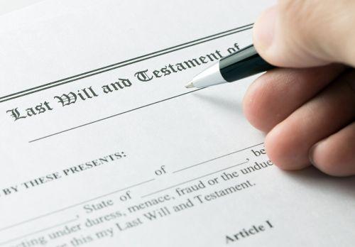Trust & Estate Administra…